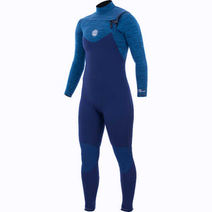 Alder Evo Fire Storm 5/4 Chest Womens Wetsuit - Poole Harbour Watersports