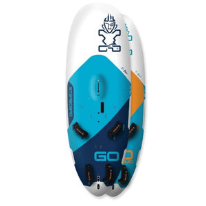 Starboard GO/ GO Windsurfer 2020 - Poole Harbour Watersports