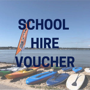 Hire Voucher - Poole Harbour Watersports