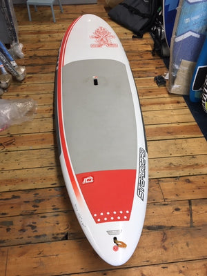 Starboard Drive 10'5 Second Hand - Poole Harbour Watersports