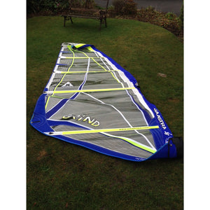 Gaastra Grind 4.2 (new) - Poole Harbour Watersports