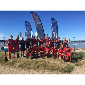 Beginners Paddleboarding (SUP) Course - Poole Harbour Watersports