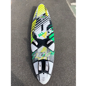 Starboard Acid 70 Second Hand Board - Poole Harbour Watersports