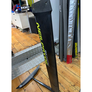 RS:X Convertible Windsurf foil Second Hand - Poole Harbour Watersports