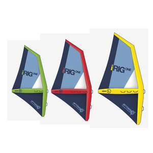 Arrows Irig - Poole Harbour Watersports