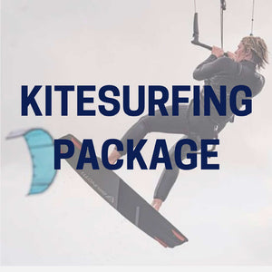 Day 1&2 Kitesurf Package Voucher - Poole Harbour Watersports