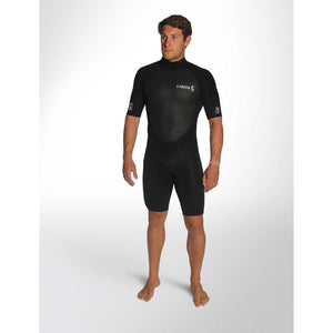 C-Skins Element Shorty Mens 3.2 Wetsuit 2019 - Poole Harbour Watersports