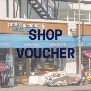 SHOP Voucher - Poole Harbour Watersports