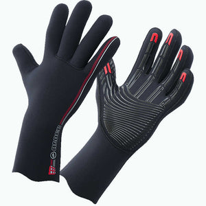 Alder Spirit Glove Fast dry Lined - Poole Harbour Watersports