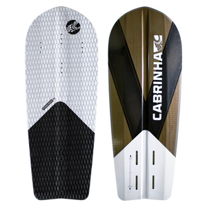 Cabrinha Special Agent Foil Board 2021 - Poole Harbour Watersports