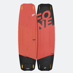 F-One Trax HRD Carbon Series 2020 - Poole Harbour Watersports