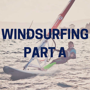 Windsurfing Part A Voucher - Poole Harbour Watersports