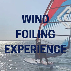 Windsurf Foiling Experience Voucher - Poole Harbour Watersports