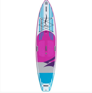 "Naish Inflatable Alana 10'6"" SUP - Poole Harbour Watersports"