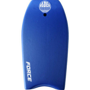 Alder Force Bodyboard - Poole Harbour Watersports