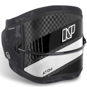 NP Atom XL Carbon Waist Harness - Poole Harbour Watersports