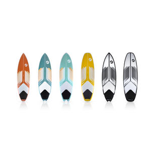 Cabrinha SurfBoard Collection 2021 - Poole Harbour Watersports