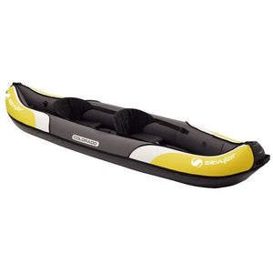 Colorado Inflatable Kayak Package - Poole Harbour Watersports