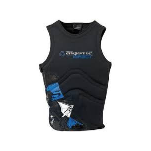 Mystic Star Zip M Impact Vest - Poole Harbour Watersports