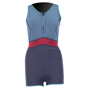 Prolimit Women's Fire Sleeveless Shorty 2/2 2020 - Poole Harbour Watersports