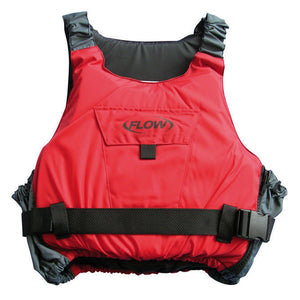 Flow Buoyancy Aid 50N - Poole Harbour Watersports