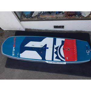 7'2'' starboard hyperfoil - Poole Harbour Watersports