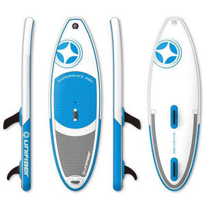 Unifiber Experience iWindsurf 280 Inflatable Board - Poole Harbour Watersports