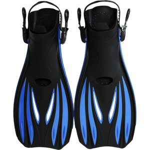 Alder Advance Snorkel Fins - Poole Harbour Watersports