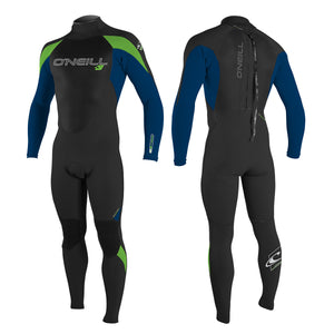 Oneill Epic 3/2 Full Wetsuit - Poole Harbour Watersports