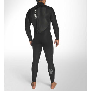 C-Skins Mens Legend 3/2 Back Zip Wetsuit 2020 - Poole Harbour Watersports