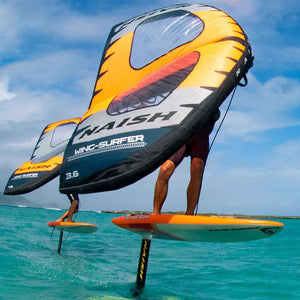 Naish Wing Surfer S25 *NEW* - Poole Harbour Watersports