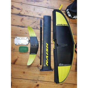 Naish 2000 foil - Poole Harbour Watersports
