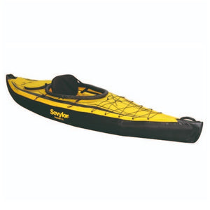 Sevylor Pointer K1 inflatable Kayak - Poole Harbour Watersports