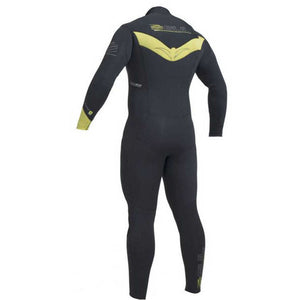 Gul Response Chest Zip 5/4 Full Wetsuit - Poole Harbour Watersports