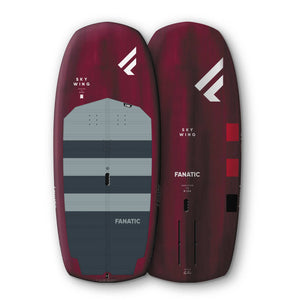 Fanatic Sky Wing 5.4 Foil Board 2020 'Second Hand' - Poole Harbour Watersports