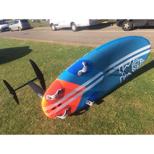 Starboard Foil Package - Poole Harbour Watersports