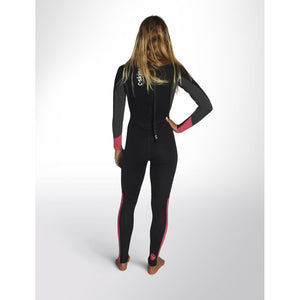 C-Skins Surflite 3:2 Womens Wetsuit 2018 - Poole Harbour Watersports