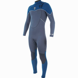 Alder Torch Storm Mens 4/3 Wetsuit 2019 - Poole Harbour Watersports