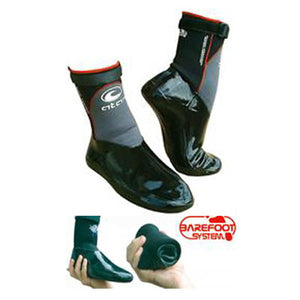 ATAN Hot Mistral 6mm Boots - Poole Harbour Watersports
