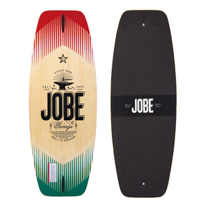 Jobe Savage Wakeskate 114 - Poole Harbour Watersports