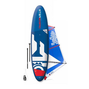 Starboard 2017 Compact Waterman Package - Poole Harbour Watersports