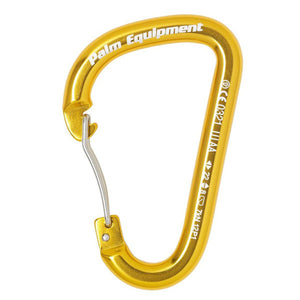 Palm Whitewater Karabiner - Poole Harbour Watersports