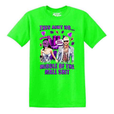MEMBER BERRiES SHiRT