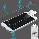 Samsung Galaxy S6 Asmyna Tempered Glass Screen Protector