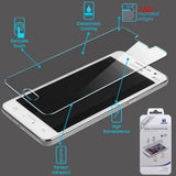 Samsung G550 Galaxy On5 Asmyna Tempered Glass Screen Protector (2.5D)