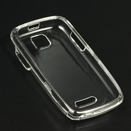 Motorola Theory Luxmo Crystal Case Clear