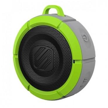 Scosche BoomBuoy Floating Waterproof Wireless Speaker - Tech Sport Gray