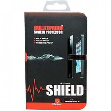 Bulletproof Screen Protector for Samsung Galaxy S4