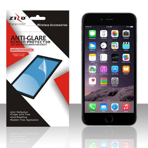 Apple iPhone 6 / 6S LCD Anti-Glare Screen Protector