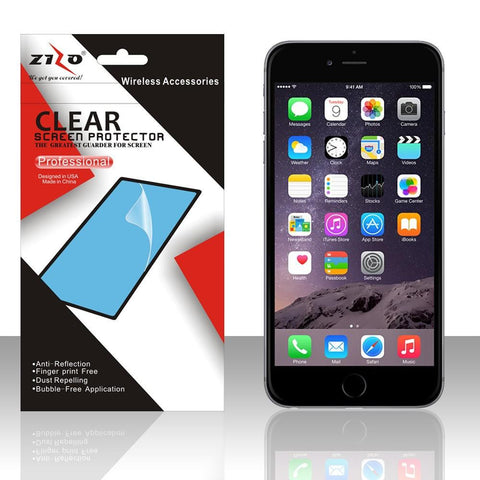 Apple iPhone 6 / 6S - LCD Screen Protector - Clear